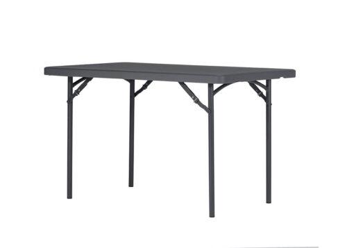 kokkupandav laud, ümmargune laud, välimööbel, aialaud, catering laud