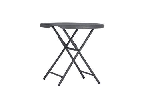 kohvilaud, kokkupandav laud, ümmargune laud, plastikmööbel