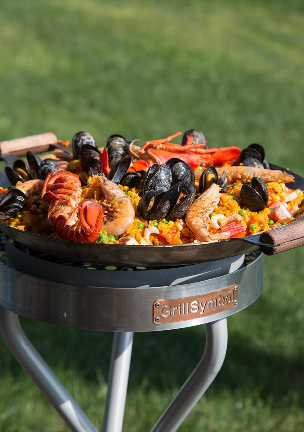 pannikomplektid, wok pannid, paellapannid, grillsymbol pannid, grillpannid, pannide tarvikud, pannikomplekt