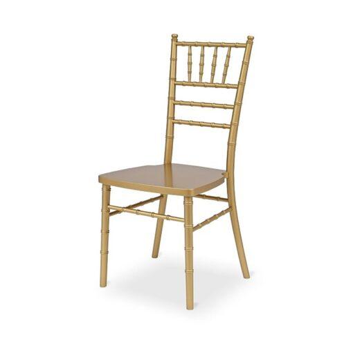 pulmatool, kuldne chiavari tool, kuldne tool
